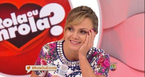 Rola ou Enrola terá nova temporada no Programa Eliana