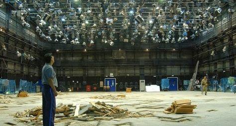 Saiba mais sobre os novos estúdios da TV Globo