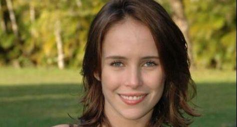 Fernanda Nobre vai viver namorada de Maria Flor em A Lei do Amor