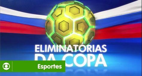 Hoje: Jogo da Seleção Brasileira muda programação da Globo