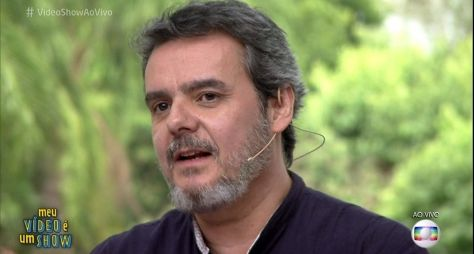 Cássio Gabus Mendes estará em Segredos de Justiça