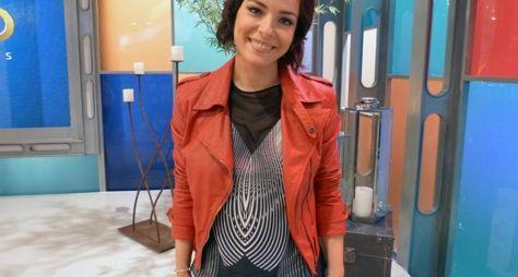 Globo: Regiane Alves fará a série Cidade Proibida
