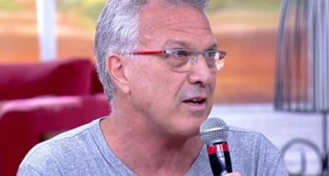 Pedro Bial já está gravando externas de seu talk show