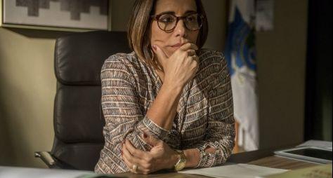 Segredos de Justiça vai mostrar intimidade da personagem de Gloria Pires