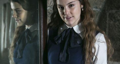 Alice Wegmann terá um papel de destaque em Jogo da memória