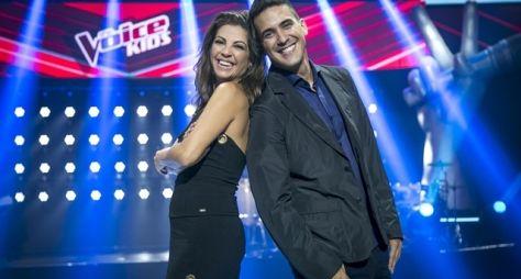 André Marques e Thalita Rebouças fazem balanço da 2ª temporada do TVK