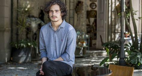 Rock Story: Danilo Mesquita comenta drama de Nicolau