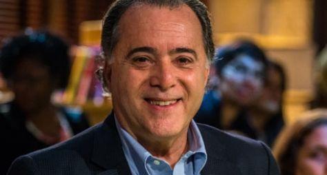 Saiba qual será o papel de Tony Ramos no fim de A Lei do Amor
