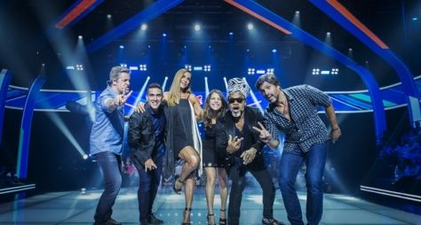 Segunda temporada do The Voice Kids cresce em audiência