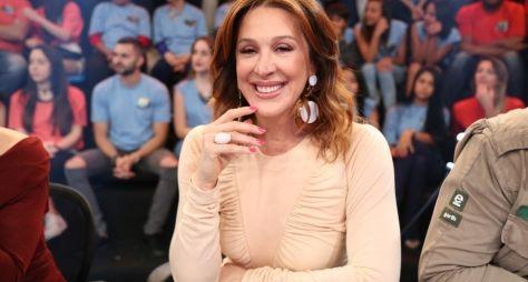 Depois de A Lei do Amor, Claudia Raia será vilã em série