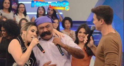 Eliana e Hora do Faro perdem ibope sem público da TV paga