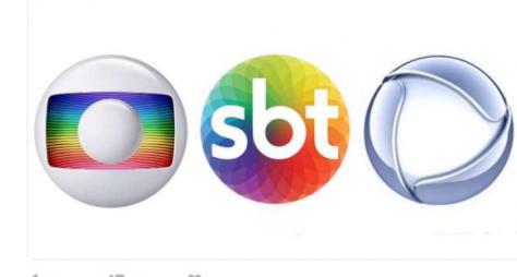 Ibope nacional, RecordTV abre um ponto de vantagem sobre o SBT