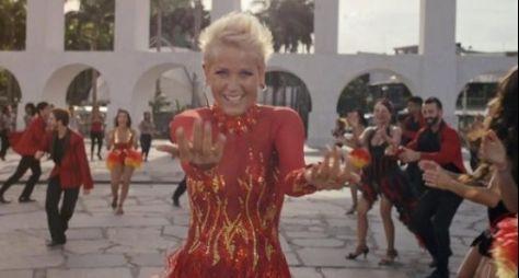 RecordTV reprisará Dancing Brasil aos sábados