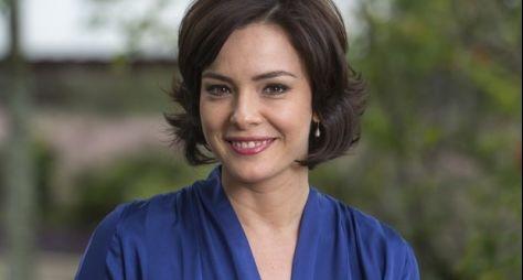 Regiane Alves participará da série CidadeProibida, da Globo