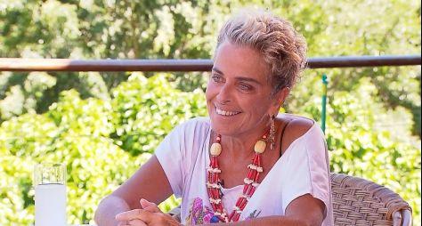 No Gugu, Leila Cordeiro fala sobre a morte do marido, Eliakim Araujo