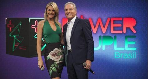 Segunda temporada do Power Couple Brasil estreia no dia 18, na RecordTV
