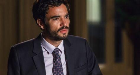 Marco Nanini e Caio Blat serão reservados para novela das 7