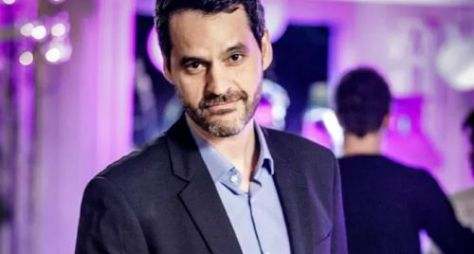 Bruno Garcia vai voltar ao ar em série da Globo