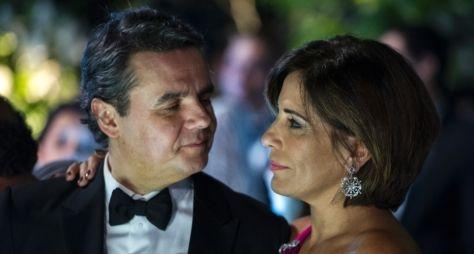 Globo define elenco da segunda temporada de Segredos de Justiça