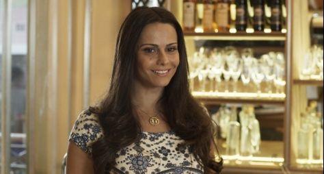Viviane Araújo está reservada para O Sétimo Guardião
