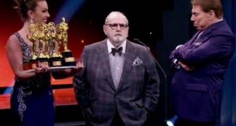 Confira os vencedores do Troféu Imprensa de 2017