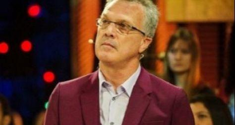 Globo define o título do talk-show de Pedro Bial