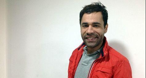 Rodrigo Sant'Anna vai estrear série no Fantástico
