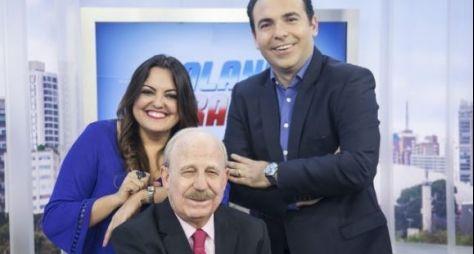 Sem audiência da TV paga, Hora da Venenosa fica distante do Vídeo Show