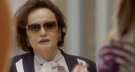 Joana Fomm fará novela Aguinaldo Silva
