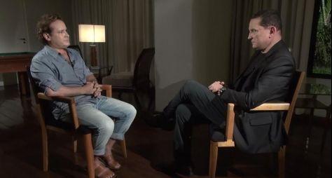 Conexão Repórter: Ex-Menudo Roy confessa a Roberto Cabrini que tentou o suicídio