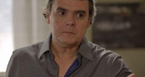 Cassio Gabus Mendes viverá médico em Tempo de Amar