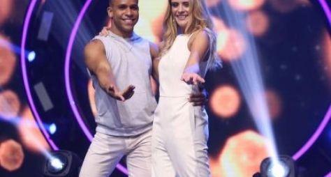 Juliana Silveira sofre fratura e pode deixar o Dancing Brasil
