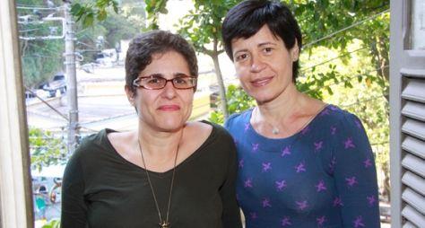 Thelma Guedes e Duca Rachid escrevem sinopse de novela para às 18h