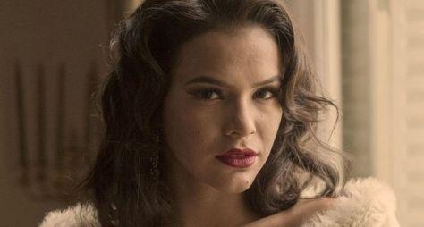 Bruna Marquezine viverá princesa malvada em Deus Salve o Rei