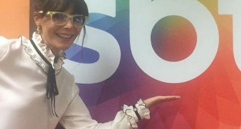 Mylla Christie é contratada pelo SBT e participará de Carinha de Anjo