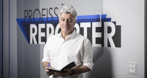 Profissão Repórter volta ao ar com bons índices de audiência