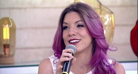 MariMoon planeja programa na Globo e critica youtubers