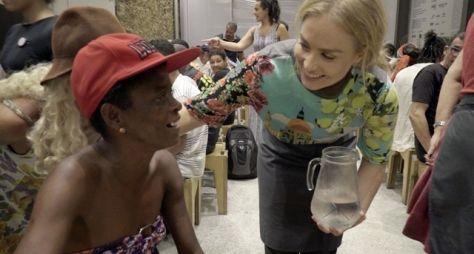 Estrelas Solidárias: Do lixo para a mesa e para a alma