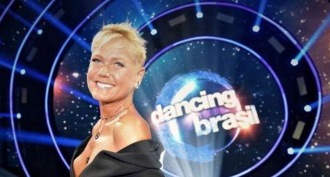 Xuxa fala sobre comparação com Hebe e audiência do Dancing Brasil