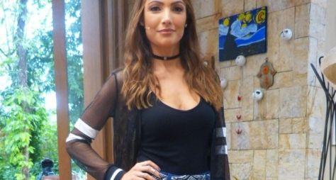 Patrícia Poeta é a nova substituta de Ana Maria Braga no Mais Você