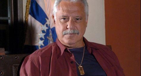 Antonio Fagundes é reservado para O Sétimo Guardião