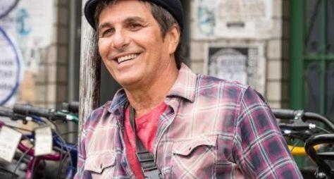 Na reta final, Evandro Mesquita reforça elenco de Rock Story