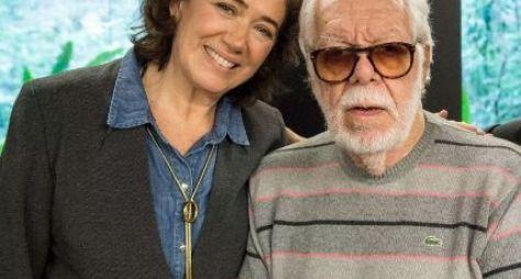 Manoel Carlos diz que Lília Cabral é ótima como antagonista