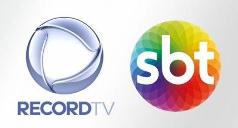 SBT supera Record e retoma a vice-liderança em São Paulo