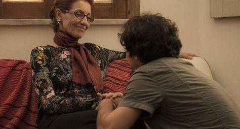 Gabriel Leone revela sua grande admiração por Cássia Kis