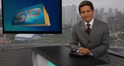 Globo promoverá mudanças no SPTV