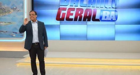 Balanço Geral Bahia é a maior audiência da Record TV no país