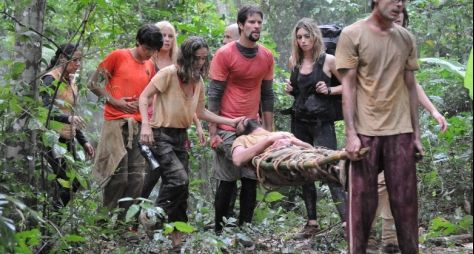 Segunda temporada de Sem Volta é descartada pela RecordTV