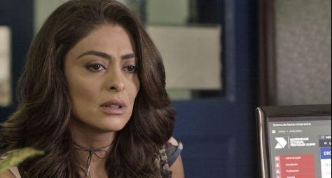 """A Força do Querer: """"A Bibi vai ser muito bandida"""", diz Gloria Perez"""