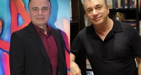 Globo aprova minissérie baseada no romance de Edney Silvestre